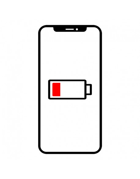 iPhone 11 batteri