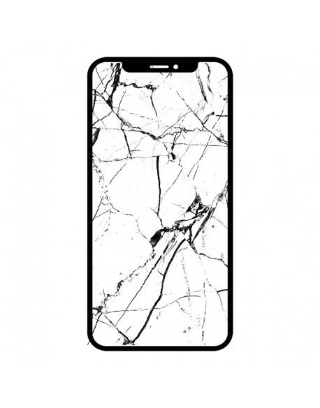 iPhone X glasbyte/skärmbyte